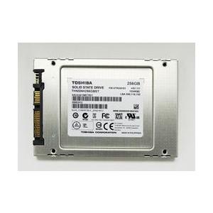 TOSHIBA HDTS225XZSTA 2.5インチ SSD 256GB SATA 海外パッケージ