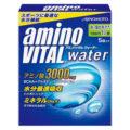 [10箱] 味の素 アミノバイタル ウォ-タ- 1L用袋×5袋