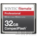 WINTEC 3FMCF64GBP-R 600倍速 コンパクトフラッシュ 64GB
