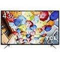 TCL 40D2901F 40V型フルハイビジョン液晶テレビ