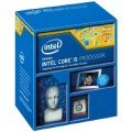 Intel CPU Core i5 4670K 3.40GHz BX80646I54670K BOX