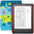 [2,500円OFF] Kindle キッズモデル 8,480円 1,000冊以上の子ども向けの本が1年間読み放題 「学研まんが」シリーズや「名探偵コナン」などの人気のマンガも