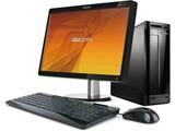 Lenovo H310 76971EJ 20型液晶付属 省スペースデスクトップPC