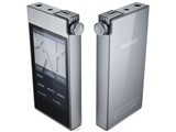 iriver Astell&Kern AK100II-64GB-BLU 64GB ハイレゾポータブルオーディオプレーヤー