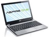 Acer Aspire One 756 AO756-H82C/S 11.6型液晶モバイルノートPC