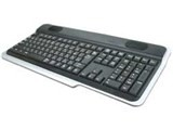 ACRO'S ASB-KYSP スピーカー付フルキーボード