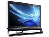 Acer Aspire AZ3770 AZ3770-F24D 地デジチューナー搭載 21.5型液晶一体型PC