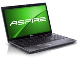 Acer Aspire AS5750 AS5750-H54E/K Core i5搭載 15.6型ワイド液晶ノートPC
