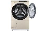 [アウトレット] HITACHI BD-V3700L ドラム式洗濯乾燥機 9kg