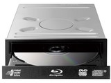 アイオーデータ BRD-S12BLEK 12倍速書込ブルーレイディスクドライブ