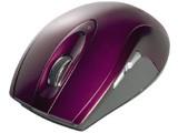 BUFFALO BSMLW03LPU ワイヤレスレーザーマウス