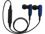 PLANEX BT-07AHS ケーブル一体型Bluetoothヘッドセット