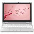 PANASONIC Let's note RZ4 CF-RZ4JDMBR 10.1型 高解像度液晶 モバイルノートPC