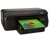 HP Officejet Pro 8100 CM752A#ABJ 無線LAN ビジネスプリンタ