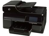 HP Officejet Pro 8500A Plus CM756A#ABJ インクジェット複合機