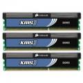 Super Talent DDR3 PC3-10600 2GBメモリ 3枚組