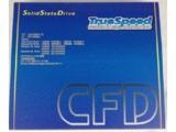 CFD CSSD-S6TM128NMPQ 2.5インチ 高速SSD 128GB SATA