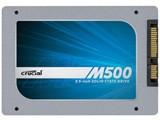 crucial CT240M500SSD1高速 2.5インチSSD 256GB SATA