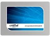 crucial CT250BX100SSD1 2.5インチ 高速SSD 256GB