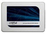 crucial MX300 2.5インチ SSD 525GB 13,980円/750GB