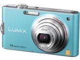 PANASONIC LUMIX DMC-FX66 1410万画素 デジタルカメラ