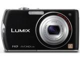 PANASONIC LUMIX DMC-FX70 1410万画素 デジタルカメラ
