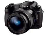 SONY サイバーショット DSC-RX10M2 4K動画対応 1.0型コンパクトデジタルカメラ 高倍率ズームモデル