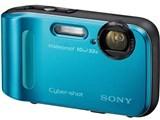 SONY サイバーショット DSC-TF1 1610万画素 防水・防塵 コンパクトデジタルカメラ