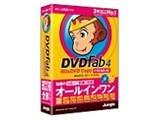 JUNGLE DVDFab4 BD&DVD コピープレミアム Blu-ray DVD コピー統合ソフトウェア