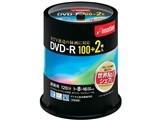 IMATION DVDR120PWBC102S DVD-R 16倍速 102枚スピンドルパック