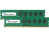 アイオーデータ DY1600-4GX2 DDR3 PC3-12800D デスクトップ用メモリ 4GB 2枚組