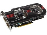 ASUS ENGTX560 DCII TOP/2DI/1GD5 GeForce GTX 560搭載 ビデオカード