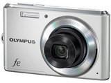 OLYMPUS FE-4050 1200万画素 デジタルカメラ