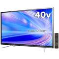 neXXion FT-C4020B 40V型デジタルフルハイビジョン液晶テレビ