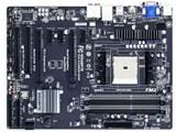 GIGABYTE GA-F2A85X-D3H AMD A85X搭載 ATXマザー