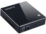 GIGABYTE GB-BXI3-4010 Haswell Corei3搭載 PCベアボーン