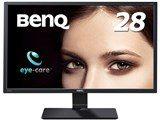 BenQ GC2870H VAパネル搭載 28インチ フルHD液晶ディスプレイ