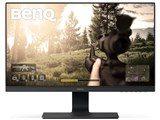 BenQ GL2580HM-S 24.5型ゲーミングモニター
