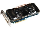 GIGABYTE GV-R585OC-1GD Radeon HD 5850搭載 ビデオカード