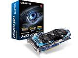 GIGABYTEGV-R685OC-1GD Radeon HD 6850搭載 ビデオカード