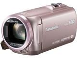 PANASONIC HC-V550M デジタルハイビジョンビデオカメラ