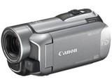 CANON iVIS HF R10 SD+8GBメモリー内蔵フルハイビジョンビデオカメラ