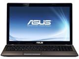ASUS K53E Core i7搭載 15.6型液晶ノートPC
