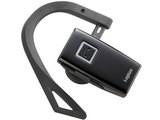 LOGITEC LBT-HS050C2BK Bluetooth超小型ハンズフリーヘッドセット