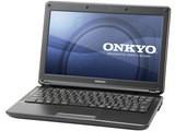 ONKYO M311A6 11.6型液晶モバイルノートPC