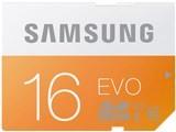 SAMSUNG MB-SP16D/JPEC EVO SDHCカード UHS-I Class10 16GB