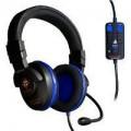 MSY PS3 バイオハザード オペレーション・ラクーンシティ ゲーミング ヘッドセット