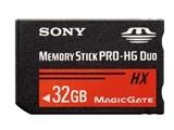 SONY MS-HX32B メモリースティック PRO Duo 32GB