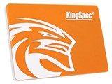 KingSpec P3-256 2.5インチ 256GB SSD SATA 6Gb/s