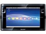 SHARP NetWalker PC-T1 モバイルネットツール